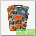 'Canal toys' Набор для изготовления слайма серии 'Slime Shaker' №2 'Ужастики' 6 цветов в ассортименте