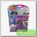 'Canal toys' Набор для изготовления слайма серии 'Slime Shaker' №4 Меняет цвет от тепла рук 4 цвета в ассортменте
