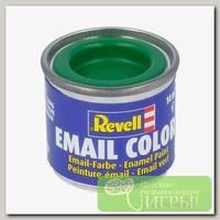 'Revell' Краска 14 мл 32364 зеленый матовый