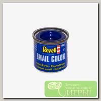 'Revell' Краска 14 мл 32151 ультрамарин глянцевый