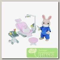 'Sylvanian Families' Набор 'Кролик-стоматолог'