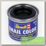 'Revell' Краска 14 мл 32302 черный матовый
