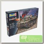 'Revell' 03266 Модель сборная Немецкий лёгкий танк Pz.Kpfw. II 1/72