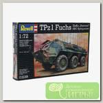 'Revell' 03139 Модель сборная Бронетранспортер TPz 1 Fuchs EloKa 'Hummel' / ABC 1/72