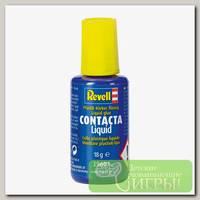 'Revell' Клей 'Contacta Liquid' 18 г 39601 жидкий