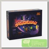 Игра настольная 'CraftGames' Подземельцы 4.5 х 14.0 х 18.0 см