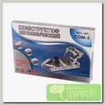 'Поделкин' COM-5 Конструктор 15 моделей 154 элемент.