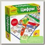 'LISCIANI' Игра обучающая 'Цифры' с интерактивной Морковкой