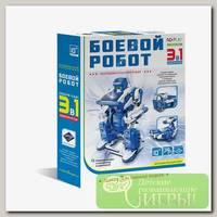 'ND PLAY' Конструктор ' Боевой робот 3 в 1' 62 элемент.