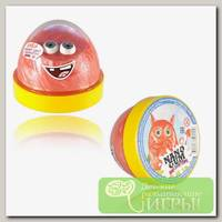 'Nano Gum' Пластилин для лепки 'Жвачка для рук' 05 'Оранжево-желтый с ароматом LOVE IS' / 'Лави' NG2LI50 / NG509LA