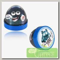 'Nano Gum' Пластилин для лепки 'Жвачка для рук' 01 'Эффект голографии и аромат грейпфрута' / 'Трит' NGHG50 / NG5015TR