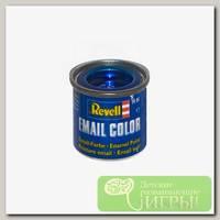 'Revell' Краска 14 мл 32752 голубой прозрачный
