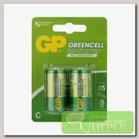 'GP' Элемент питания 14G 2 шт в блистере 14G-ВС2 Extra HD