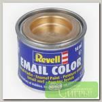 'Revell' Краска 14 мл 32194 золото металлик