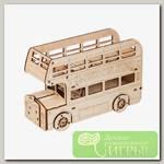 'REZARK' Пазл 3D Английский автобус