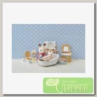 'Sylvanian Families' Набор 'Мебель для ванной комнаты'