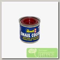 'Revell' Краска 14 мл 32134 красный глянцевый