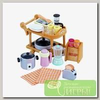 'Sylvanian Families' Набор 'Кухонная посуда'