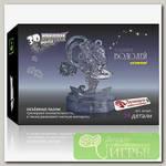 '3D Puzzle' Магический кристалл 'Знаки Зодиака' со светом Водолей 34 элемент