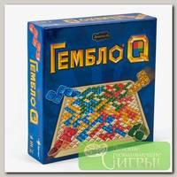Игра настольная 'Эврикус' 'Гембло Q'.