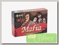 Игра настольная 'Эврикус' 'Mafia. Случайное происшествие' (Мафия).