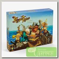 Игра настольная 'Эврикус' 'Пиратунс'.
