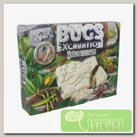 'Данко Тойс' Набор для проведения раскопок серия 'BUGS EXCAVATION' жуки BEX-01-04