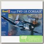 'Revell' 04781 Модель сборная Истребитель-бомбардировщик Vought F4U-1D Corsair 1/32
