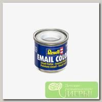'Revell' Краска 14 мл 32105 белый матовый