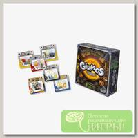 Игра настольная 'GaGa Games' 'Прибамбасы (Gizmos)'