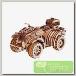 'Wood Trick' 3D-пазл 'Квадроцикл'