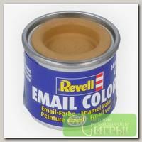 'Revell' Краска 14 мл 32188 охра матовый