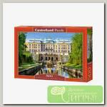 'Castorland' Пазл 500 элемент. Петергофский дворец