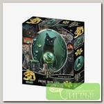 'Prime 3D' Пазл Super 3D 500 элемент. 'Коллаж Кошки' лиц. Lisa Parker