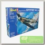 'Revell' 03986 Модель сборная Самолет Истребитель Спитфайэр Mk II 1/32