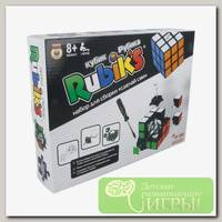 'Rubik`s' Кубик Рубика 'Сделай Сам' 1 элемент. КР5555