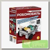 'ND PLAY' Конструктор 'Робомобиль' 20 элемент.