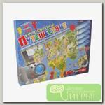 Игра настольная 'Play Land' 'Кругосветное путешествие' L-127