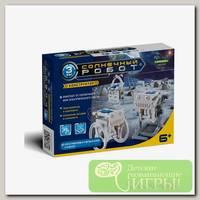 'ND PLAY' Конструктор 'Солнечный робот 3 в 1' 34 элемент.