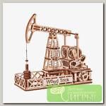 'Wood Trick' 3D-пазл 'Нефтяная вышка'