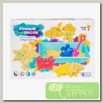 'Genio kids' Набор для детского творчества 'Умный песок с песочницей 1' SSN10