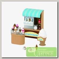 'Sylvanian Families' Набор 'Магазин мороженого'