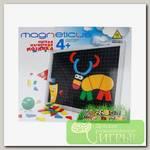 'Magneticus' Мозаика №12 Забавные животные, 5 цветов