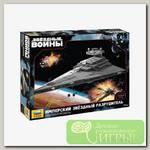 'ZVEZDA' 9057 Модель сборная Имперский звездный разрушитель 9057 'STAR WARS' 1/2700