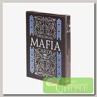 Игра настольная 'Magellan' ' Мафия пластиковая карта' MAG00021
