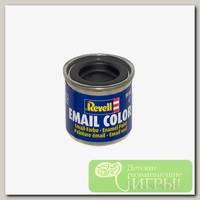 'Revell' Краска 14 мл 32106 битумно-черный матовый