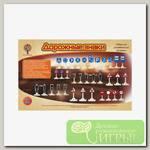 'Чудо-дерево' Модель сборная деревянная №01 80041 'Дорожные знаки'