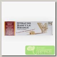 'BRIDGES' Конструктор интерактивный Мост разводной модель D-015 53 элемент.