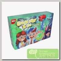 'Данко Тойс' Набор для проведения опытов 'Магические эксперименты' серия Chemistry Kids CHK-01-02