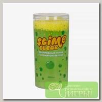 'Slime 'Ninja' Clear-slime 'Изумрудный город'с ароматом яблока